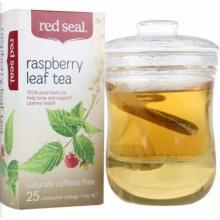 Red Seal 红印覆盆子茶 软化宫颈助顺产 25包/盒
