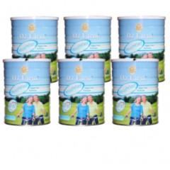 澳洲代购直邮新西兰Oz Farm中老年高钙无蔗糖牛奶粉900g (包邮)