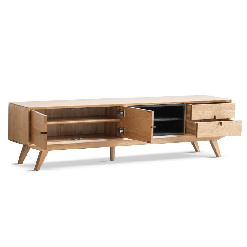 澳洲代购 全实双门电视柜Australia purchasing full real two-door TV cabinet