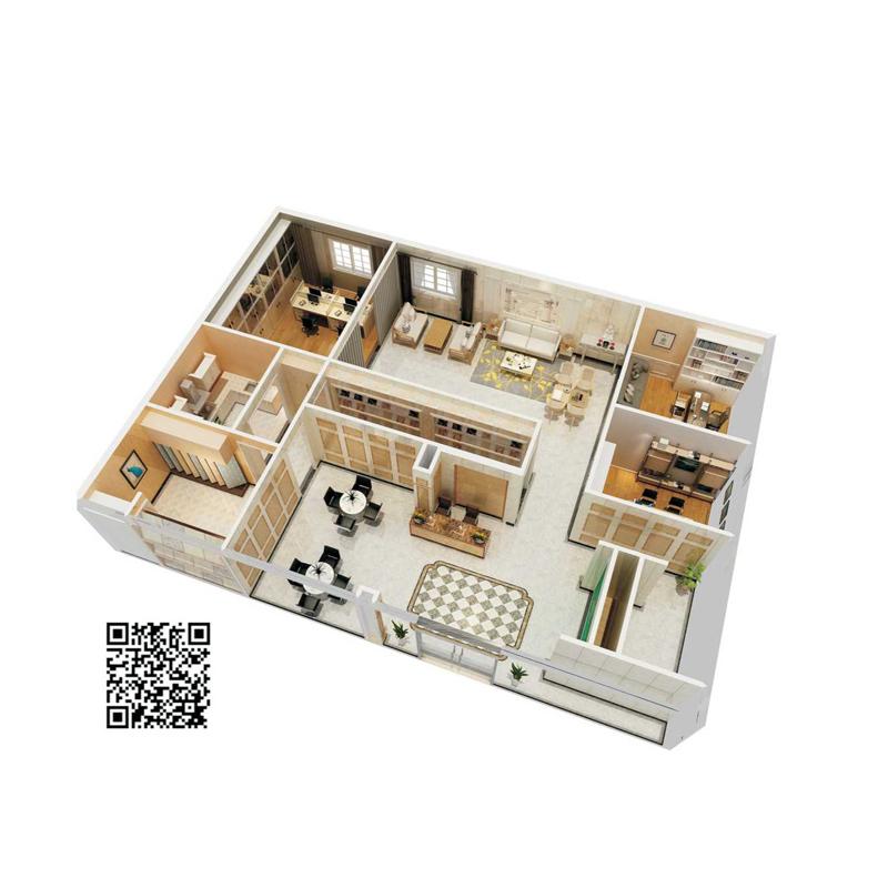 澳洲购物全屋定制集成墙板店面现代风格餐厅宾馆KTV方案