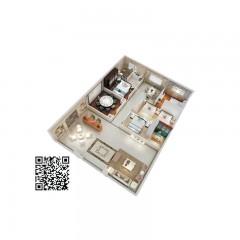 澳洲购物全屋定制集成墙板店面欧式风格宾馆KTV展示厅方案
