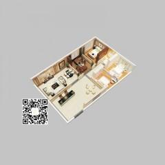 澳洲购物全屋定制集成墙板店面中式风格餐厅包房包间宾馆客房足疗店KTV方案